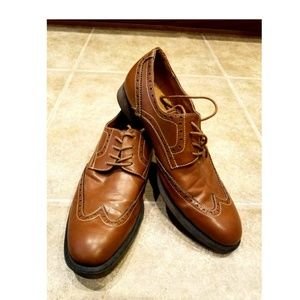 Guess Mens Oxford Shoes